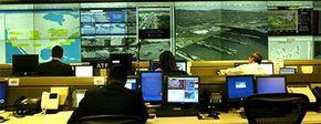Homeland Security National Operations Center
