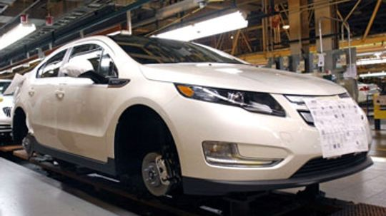 How is owning a hybrid vehicle patriotic?
