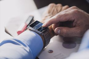 Your wearable may be giving away a lot of your precious data for free.