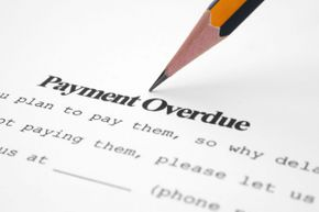 Whatever you do, make every effort to avoid defaulting on your loans. Recovering from a default can take years.