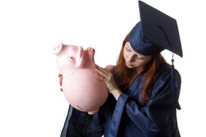 College graduation is a special milestone, but it can also leave you wondering how you're going to pay off thousands of dollars in student loans.