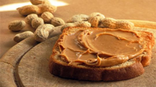 Is there a cure for peanut allergies?