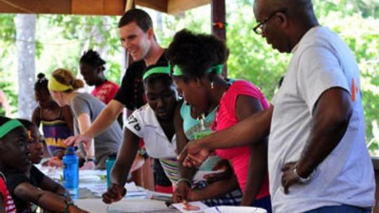 Does the Peace Corps want retired volunteers?