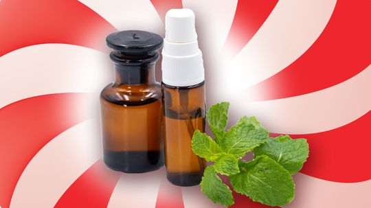 9 Refreshing Uses for Peppermint Oil