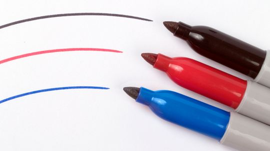 How to Get Permanent Marker Out of Clothes