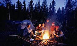 Know your own needs and do some homework before you start scouting campsites.