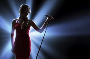 Could you be the singing superstar you always wanted to be, with a little help from an anticonvulsant medication?