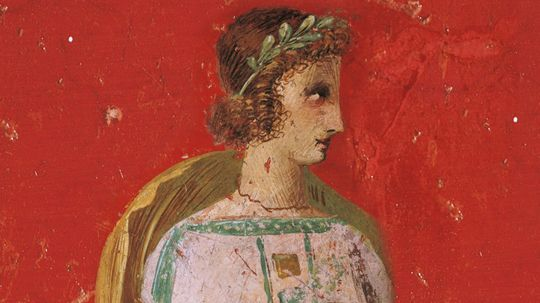5 Facts About Persephone, Queen of the Underworld
