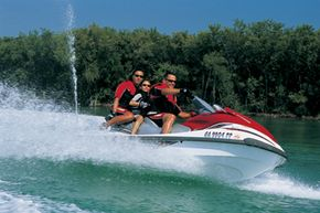 Personal watercraft laws and regulations are set by three federal agencies. Learn about personal watercraft laws and regulations and how they affect you.