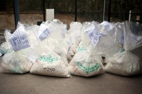 Buying illegal drugs online presents numerous problems on many different levels.