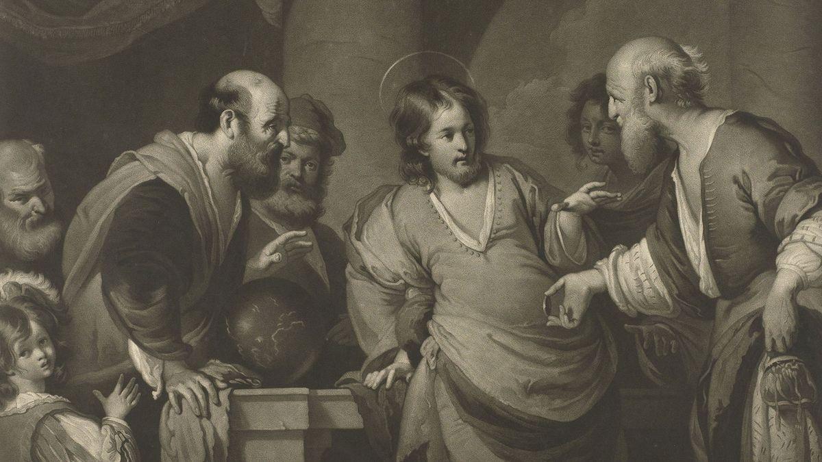 新約聖書でファリサイ派が「悪人」だったのはなぜですか?