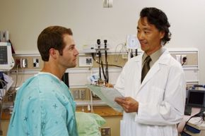 If a clinical trial volunteer isn't honest during the interview process, it can put him and the trial at risk.