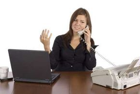 In today's global business market, conference calls are a necessity in keeping operations running smoothly.