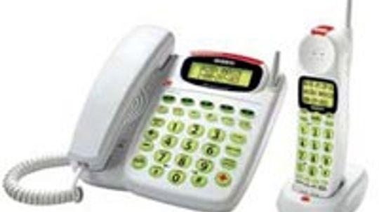 How Cordless Telephones Work