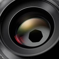 That opening you see in the lens actually has a name -- and it's more important than you think.