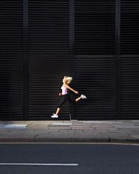 This image shows how photographers can use shutter speed to great effect.