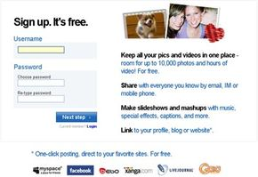 Popular Web Sites Image Gallery It's free to create your own basic Photobucket account. See more pictures of popular web sites.
