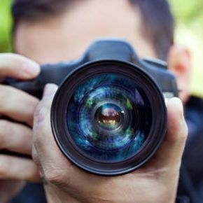 Share your interest in snapping pictures with a photography club. See more cool camera stuff pictures.