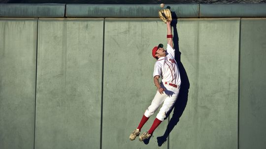 How the Physics of Baseball Works