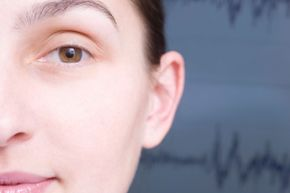 Your ears are naturally able to detect frequency fluctuations.