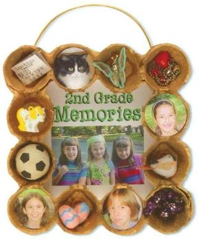 Making Memories Picture Frame