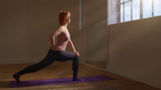 How Pilates for Runners Works