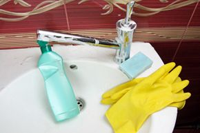 Does it feel like you're constantly cleaning your sink?