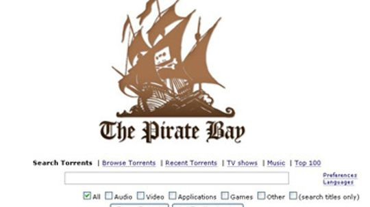 How The Pirate Bay Works