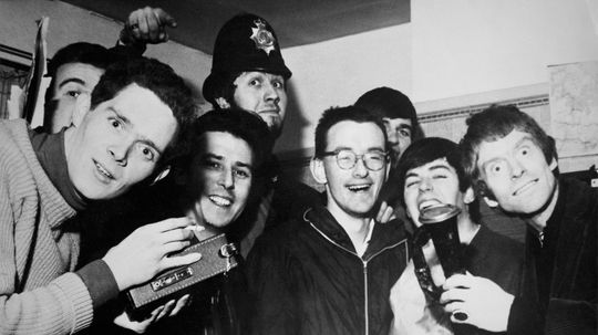 How Pirate Radio Rocked the 1960s Airwaves and Still Exists Today
