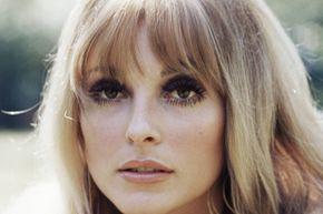 Sharon Tate, circa 1965