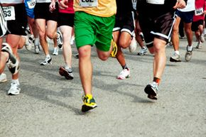 Everyone's looking for a 5K these days, so get in on the action and plan your own.