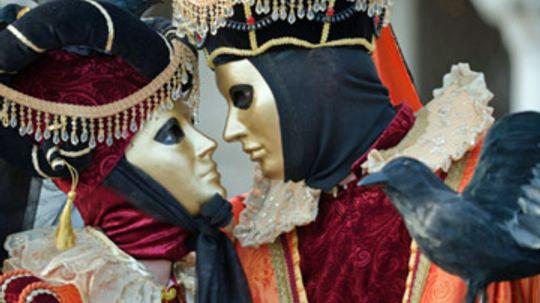 How to Plan a Masquerade Ball