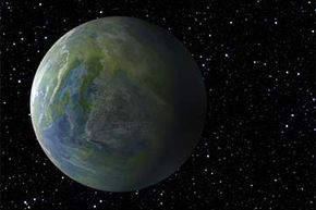 Becoming a planet that will support life is a complicated matter, one that scientists haven't quite unraveled.