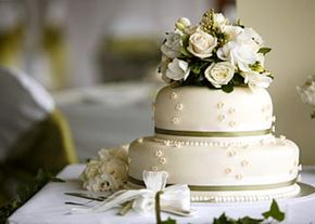 Be comfortable with the wedding professionals that you choose.
