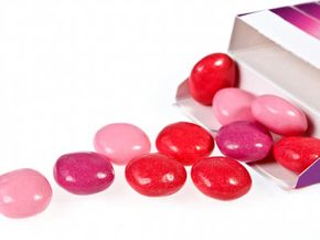 Your doctor won't prescribe candy, but what you get might not work any better.