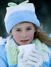 Styrofoam cups are great insulators for hot liquids.