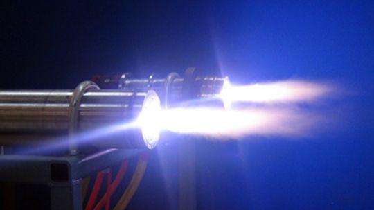 How Plasma Converters Work
