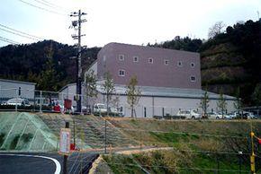 The Mihama-Mikata plasma facility