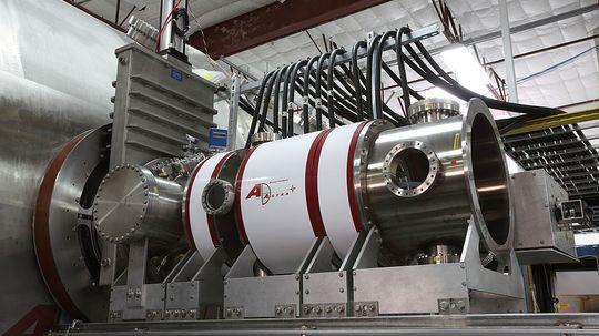 How Plasma Rockets Work