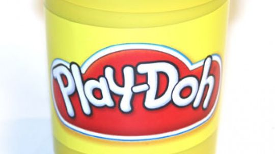 How Play-Doh Works