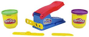 The Play-Doh Fun Factory