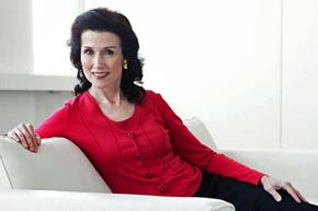 """Numbrix is the creation of Marilyn vos Savant who, aside from being the weekly author of Parade's """"Ask Marilyn"""" column, happens to have the world's highest recorded IQ."""