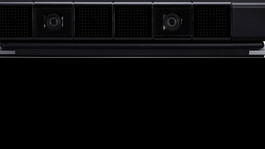 How the PlayStation Camera Works