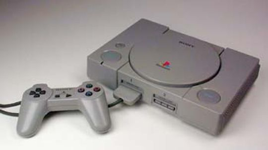 How PlayStation Works