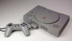 The PlayStation console was once the biggest seller among video game systems. See more video game system pictures.