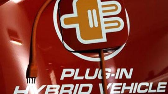 5 Plug-in Hybrids -- Arriving Soon