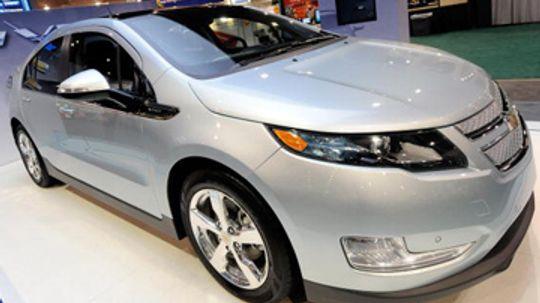 Plug-in Hybrid Car List