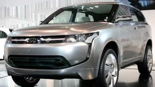 How will plug-in hybrids affect the environment?