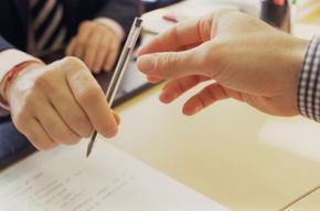 Make sure you know the terms of your PLUS loan before you sign your name on the dotted line.