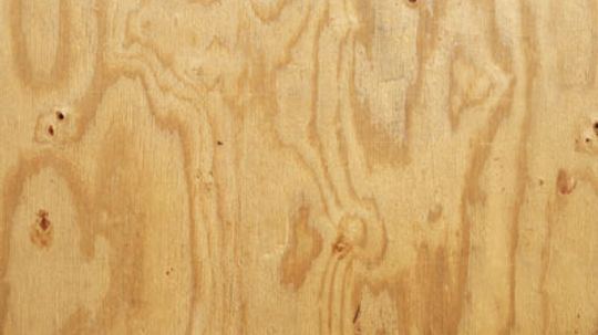 What is plywood? Why do people use it so much? What about oriented strand board (OSB)?
